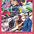 玩命再劫 Baby Driver / 艾德格萊特 Edgar Wright