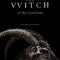 女巫 The VVitch / 羅伯愛格斯 Robert Eggers
