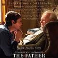 父親 The Father / 弗洛里安澤勒 Florian Zeller