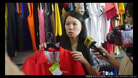 衣的藝術台北訂做台北團體服訂做