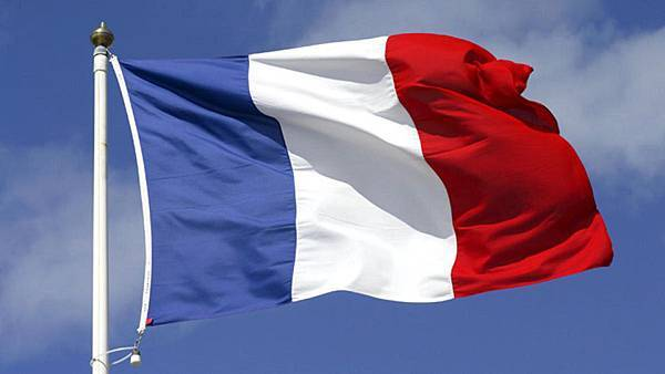 外套訂製-法國國旗