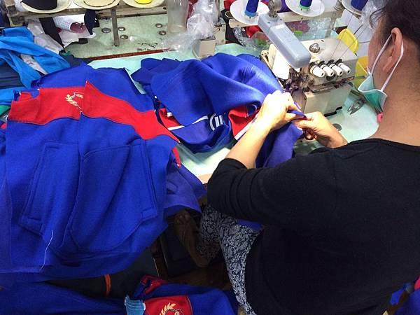 團體外套訂製-外套裁縫師