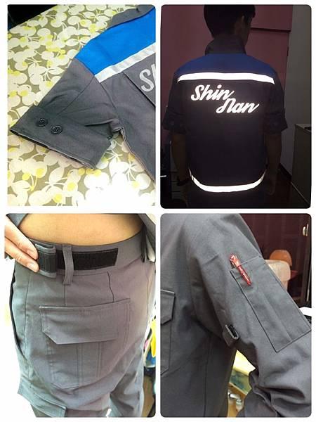 衣的藝術-公司制服-工作服製作