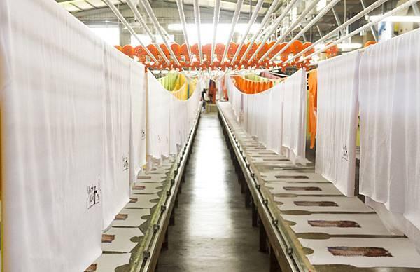 衣的藝術-公司制服-團服製作