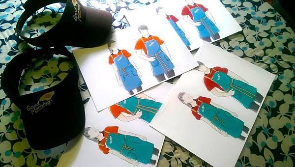 衣的藝術-企業制服-團體制服