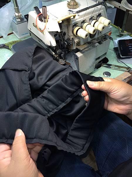 衣的藝術-公司制服-企業團體服製作