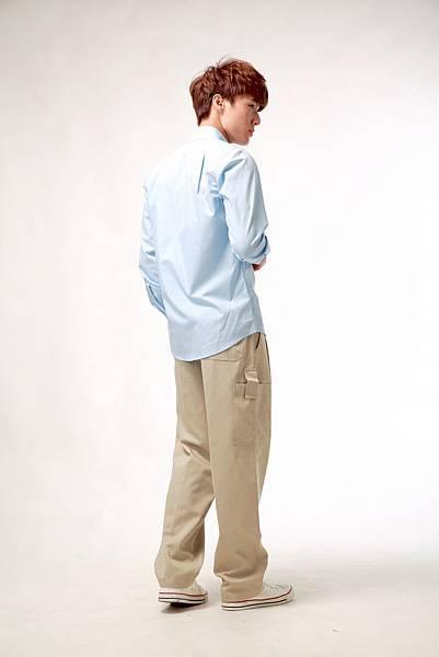 衣的藝術-團體服製作