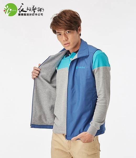 衣的藝術-團體服製作-外套制服訂製
