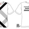 企業團體服-設計圖稿