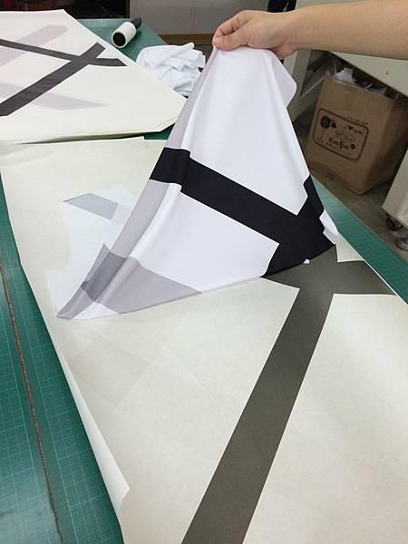企業團體服製作-台灣三井物產股份有限公司
