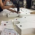 企業團體服-製作流程5