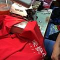 企業團體服-縫製過程