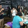 企業團體服-製作拍攝