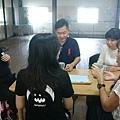 企業團體服-溝通