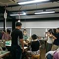 企業團體服-參訪