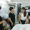 企業團體服-布料選擇