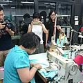 企業團體服-工作參訪