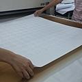 企業團體服-印刷準備