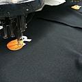 企業團體服-LOGO縫製