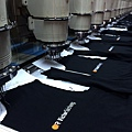 企業團體服-製作過程