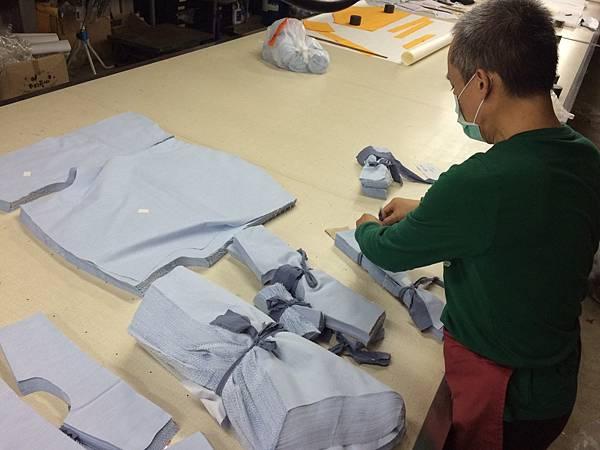 企業團體服-製作