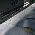 企業團體服-車縫