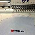 企業團體服-精緻車縫