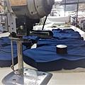企業團體服-丹丹漢堡POLO衫製作過程