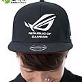 企業團體服-華碩帽子