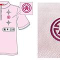 公司制服製作|公司制服設計圖