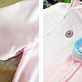 公司制服製作|制服袖口