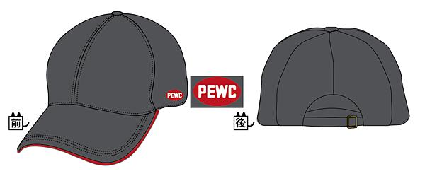 企業團體服-【太平洋電線電纜】帽子設計
