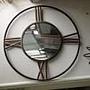 M0517D3金屬框圓鏡