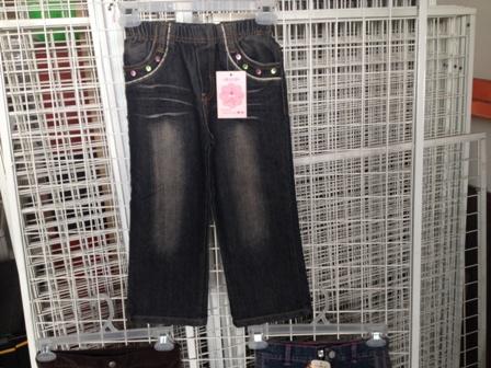IMG_3901  秋冬童牛仔褲