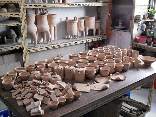 海棠陶藝工作室