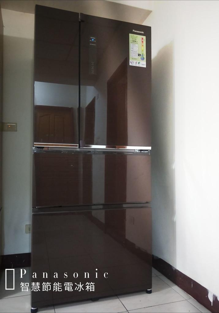 panasonic冰箱610