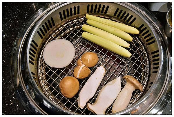 野安燒烤-台中公益路燒烤吃到飽