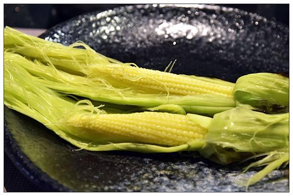 小玉米-公益路燒烤吃到飽