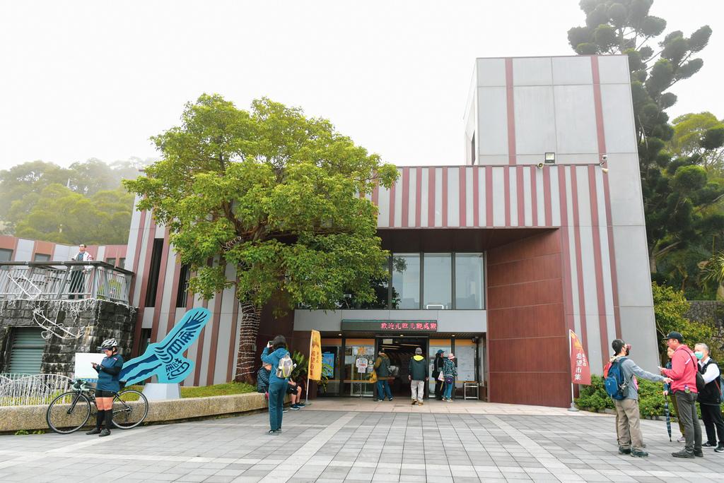 觀音山遊客中心_7391.jpg