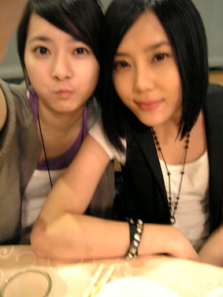 我和芷紜^^