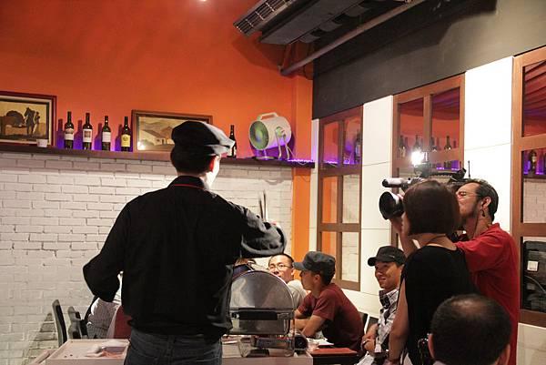 非凡大探索阿根廷烤肉吃到飽