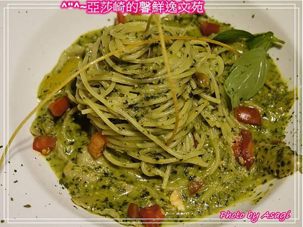 納尼亞義式餐廳|亞莎崎就是愛義大利料理P05
