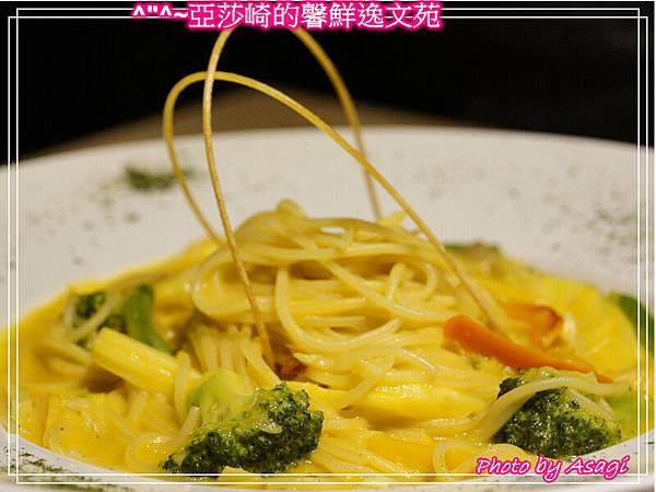 納尼亞義式餐廳|亞莎崎就是愛義大利料理P14