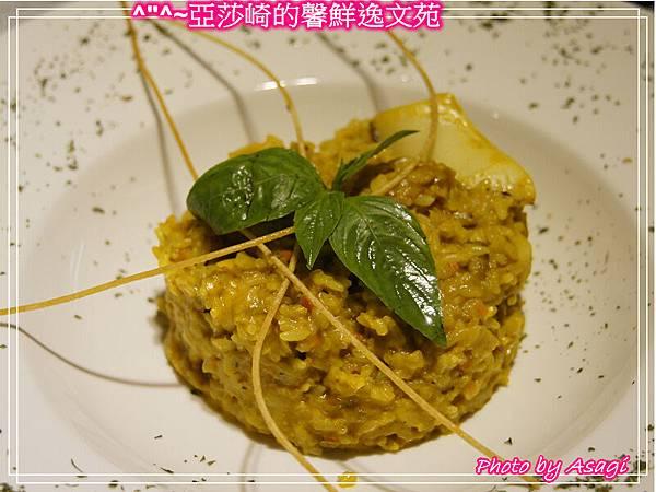 納尼亞義式餐廳|亞莎崎就是愛義大利料理P15