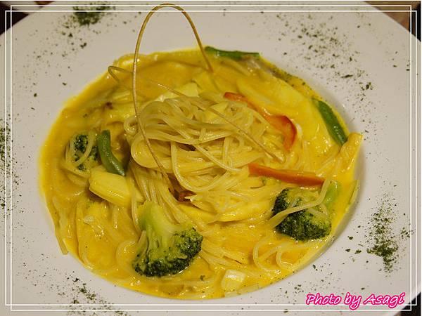 納尼亞義式餐廳|亞莎崎就是愛義大利料理P07