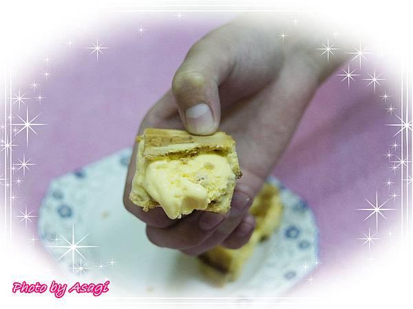 P15中秋節的重頭戲,元祖雪餅
