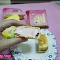 P21中秋節的重頭戲,元祖雪餅