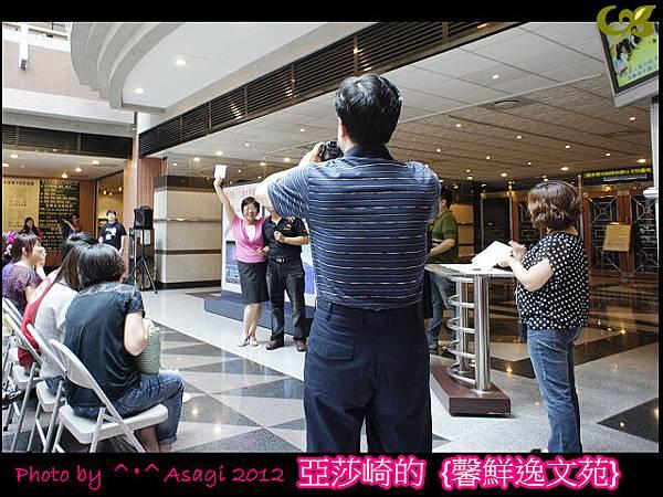 李如青2012人文繪本原畫展