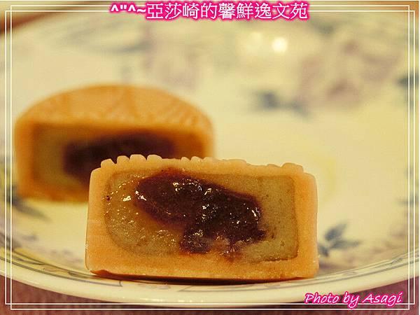 P18長崎星月亮晶晶|中秋禮品金格月餅