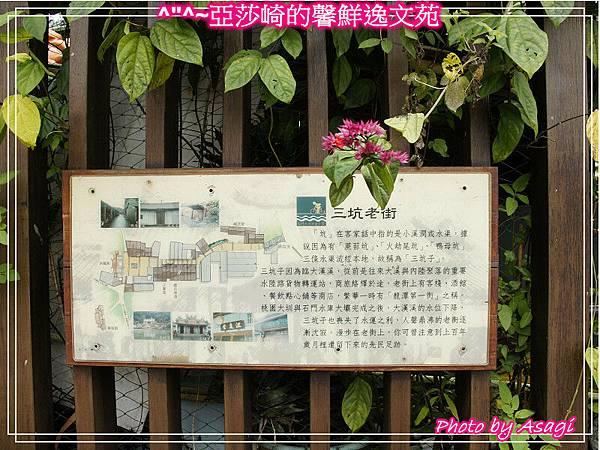 台灣好行|桃園慈湖線|亞莎崎的復古文化之旅P14